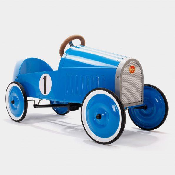 Montlhery Pedal Car
