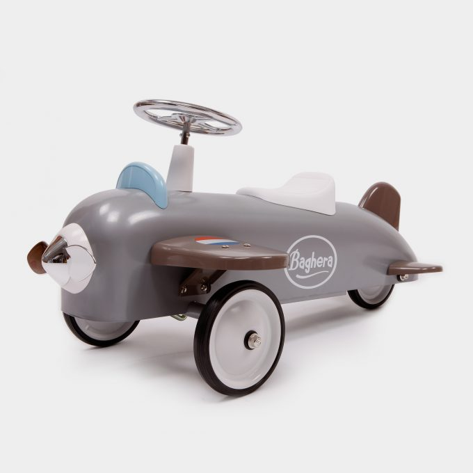 Avion Speedster